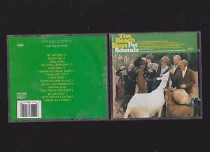 CD-PET-Sounds-dal-The-Beach-Boys