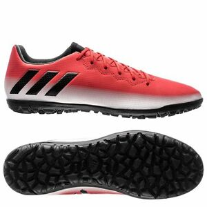 Image Is Loading Adidas 17 3 TF Messi 2016 Turf Soccer