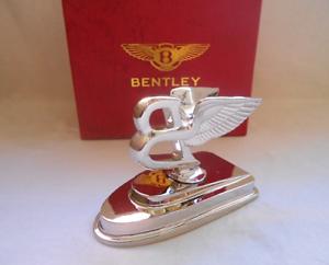 BENTLEY nuova forma FLING B Mascot.-000