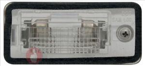 TYC Kennzeichenleuchte rechts 15-0273-00-9 Audi