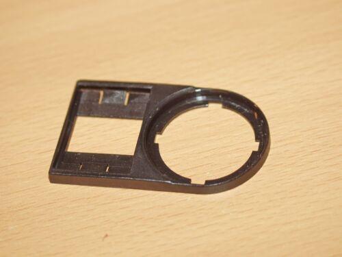 Moeller 3 Stück Tastenzusatz-Schildträger M22-ST-X NEU