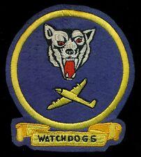 USAF 914th AC&W Squadron Duluth ADS Patch S-11