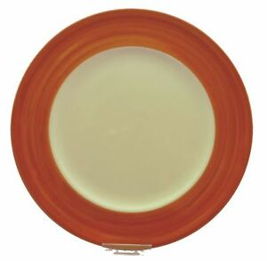 Gmundner-Keramik-Variation-Orange-Speiseteller-20