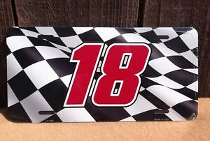 #3 Dale Earnhardt Greatest Ever Wholesale Novelty License Plate Bar Wall Decor