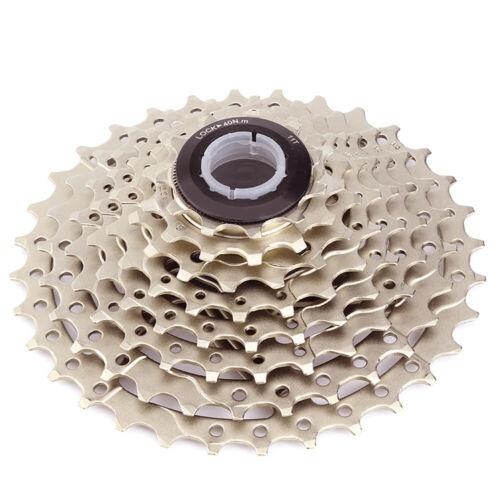 Stahl Schraubkranz 8 Fach 11-32T Fahrrad Ritzel Kranz Mit Freilauf Zahnkranz DE
