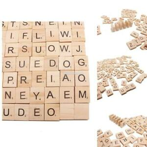New-Kids-Children-Creative-Wood-Chip-DIY-English-Alphabet-Puzzle-ElR8