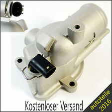 Thermostat Kühlmittel Gehäusethermostat für Mercedes-Benz E-Klasse 6112000515