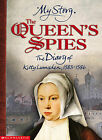 The Queen's Spies by Valerie Wilding (Paperback, 2005)