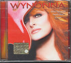 WYNONNA - WHAT THE WORLD NEEDS NOW IS LOVE - CD ( NUOVO SIGILLATO )