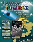 Lunar Jumble: A Total Eclipse of Puzzles! by Bob Lee, David L Hoyt, Henri Arnold, Jeff Knurek, Mike Argirion (Paperback / softback, 2013)