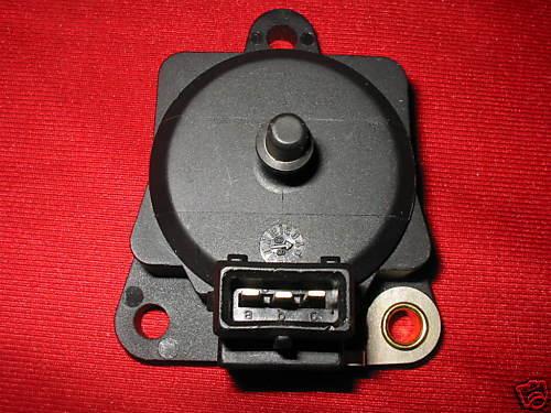 Map-sensor absolutamente presión donantes APS 05//01 Lancia Delta Integrale 16v ford cosworth