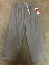 Chef Works Mens Essential Baggy Xl