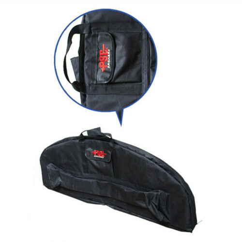 Oxford Arrow Bow Bag Case Lightweight Crossbow Holder Outdoor Hunting Camping
