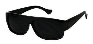 9623b432d3c 3 Pack Bulk Lot Wholesale Gangster Sunglasses EAZY E Super Dark Old School  Locs