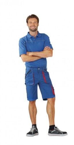 PLANAM Basalt Shorts Bermuda kurze Hose Arbeitshose modern chic Freizeit S 3XL