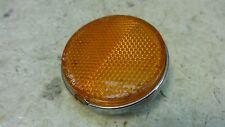 1980 Suzuki GS750 GS 750 S449. amber reflector