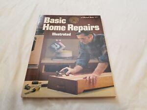 Image Is Loading Basic Home Repairs Ilrated Diy Sunset Improvement