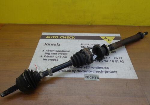 Antriebswelle Rechts 1600012419 Alfa Romeo 156 Sportwagon 2,0 16V 114 kW Bj 00