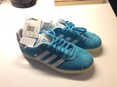 Sneakers, str. 41,5, Adidas, Hvid, Ubrugt, Helt
