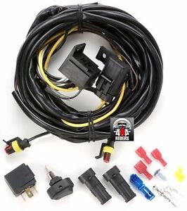 Lance Wiring Harness | Wiring Diagram on