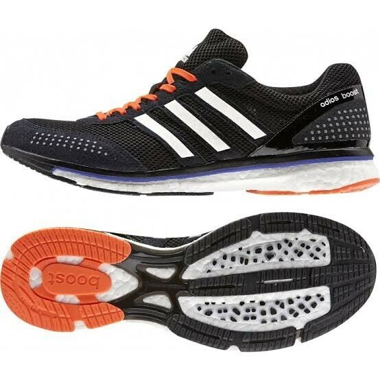 AUTHENTIC Adidas Adios Boost 2 running shoe, Men's Fashion