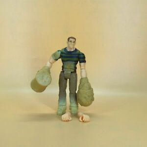 Hasbro-spider-man-Movie-Sandman-Action-Figure-3-75-034
