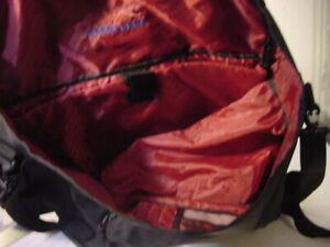 saucony running bag
