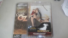 Mcfarlane Monsters Twisted Land of Oz Dorothy Thong Variant Figure