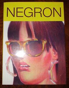 Jonny-Negron-Picturebox-2012-Art-Book-Full-Color-OOP-Pin-Up-Girls-Monograph-NEW