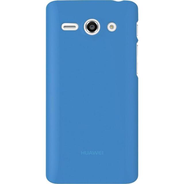 new product 6f1b9 7d7a9 Huawei Cover per Ascend Y530 Blu - Tn6901443007141