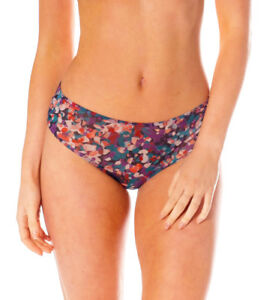 ff3b462dc6f Kiniki Elba Tan Through High Waisted Bikini Brief For An All Over ...
