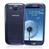 Samsung Galaxy S III Cell Phone