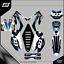Grafiche-personalizzate-TM-RACING-EN-MX-250-F-CROSS-RiMotoShop-Ultra-grip miniatura 4