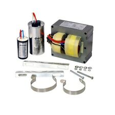 RAB Lighting BMHH400PSQ Metal Halide and Pulse Start Ballast Kit 400W Power