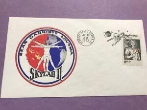Space-Covers-not-FDC-1448-Skylab-1973-Vean-Garriott-Lousma-L836