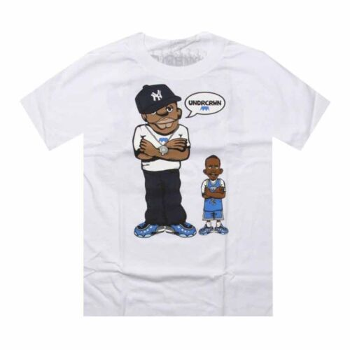 MVPenny Tee white PYS00 $39.99 Undercrown UNDRCRWN PickYourShoes.Com Exclusive