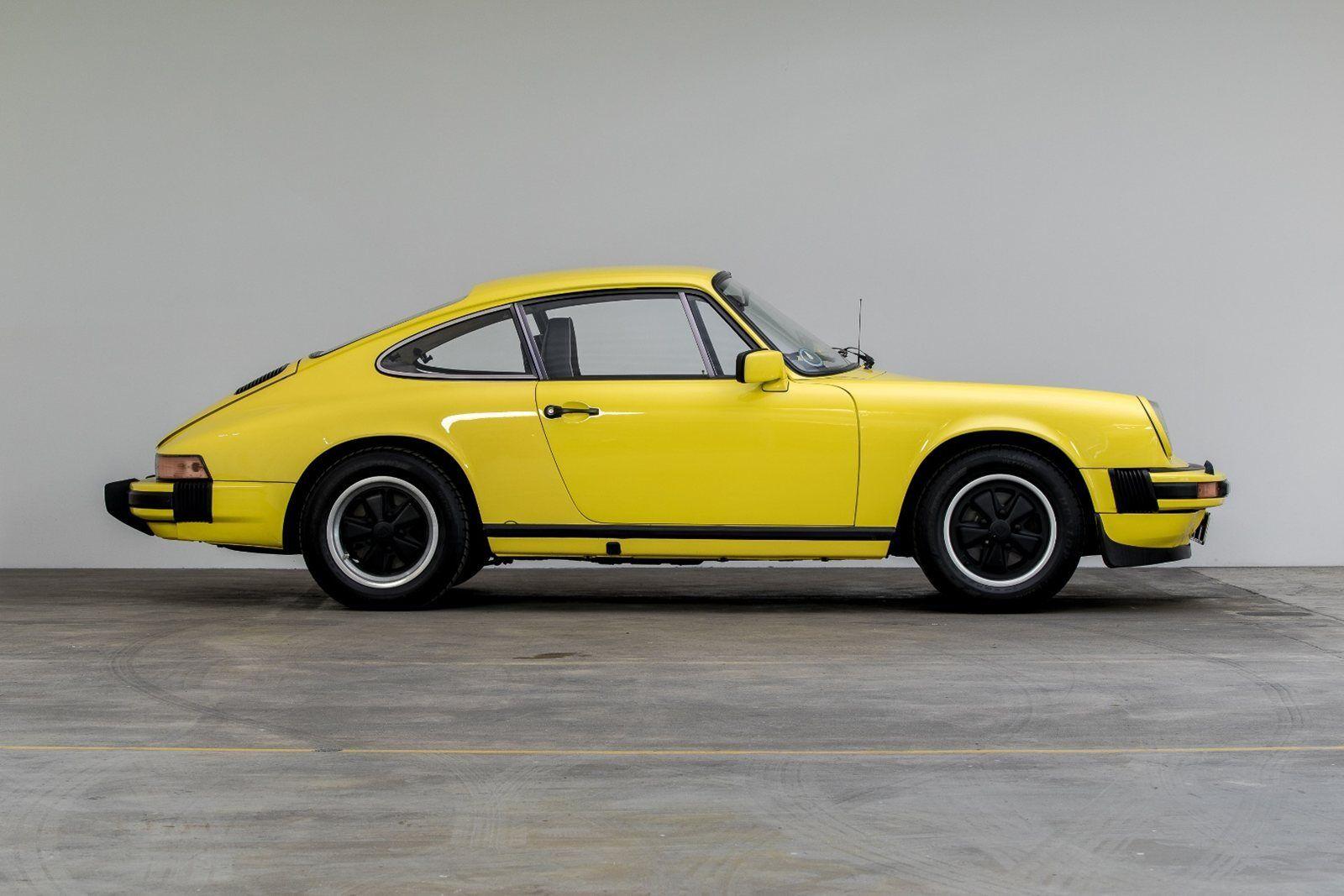 Porsche 911 3,0 Carrera 2d - 399.000 kr.
