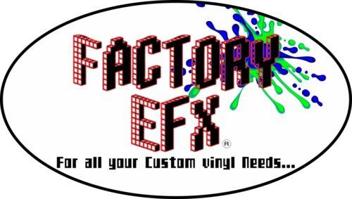 Foreman 4x4 Yellow Gastank Graphic TRX 450 400 500 Decal Sticker Atv Quad Fender