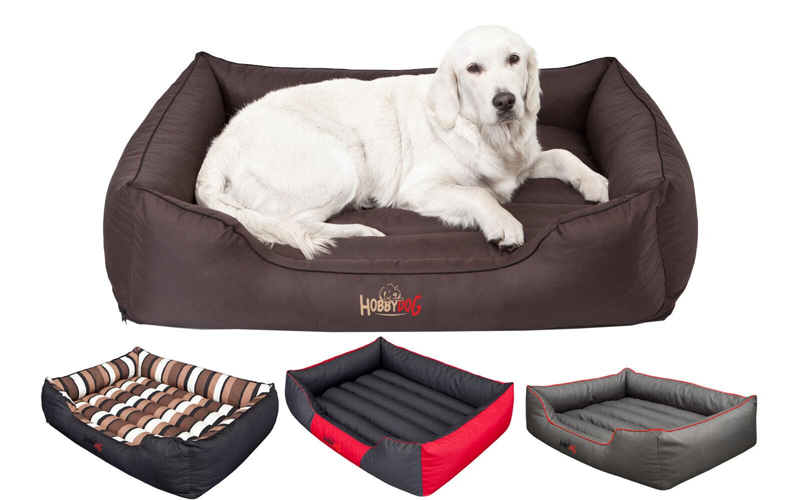 Cuccia per cani cuscino per Cani Animale Letto Letto per Gatti Cani Cesto dormire dimensioni LXXXL