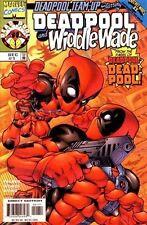 Deadpool Team-Up Starring Deadpool & Widdle Wade (1998) One-Shot