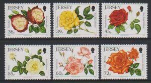 Jersey-2010-Roses-Ensemble-MNH-Sg-1518-23
