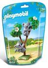 PLAYMOBIL 6654 City Life Zoo Koala Family
