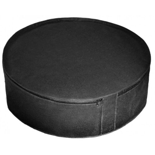 XL SPARE TYRE COVER WHEEL COVER TYRE BAG SPACE SAVER FOR ANY CAR VAN 97