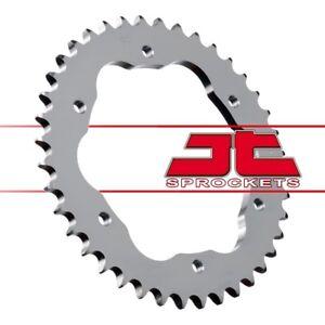 PIGNONE IN ACCIAIO JT KTM 125 EXC 1998-2016 PASSO 520 13 DENTI JTF1901.13SC