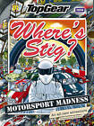 Where's Stig: Motorsport Madness by Rod Hunt (Hardback, 2013)