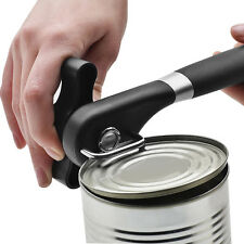 US Stainless Steel Manual Professional Smooth Edge Safety Manual Can Tin Opener