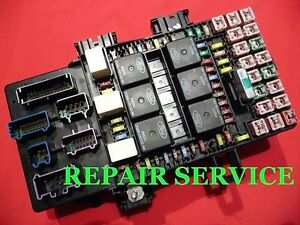 2008 lincoln mark lt fuse diagram 2008 auto wiring diagram schematic 2006 2008 mark lt mk lt fuse box repair rebuild service on 2008 lincoln mark lt