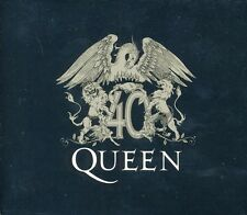 Queen - Queen 40th Anniversary Collector's Box Set [New CD] Ltd Ed, Rmst, Boxed