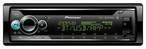 Pioneer-DEH-S520BT-CD-MP3-Autoradio-Bluetooth-USB-iPod-AUX-IN