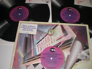 Lot-of-3-Stacy-Lattisaw-12-034-Dynamite-Feel-My-Love-Tonight-When-You-039-re-Disco